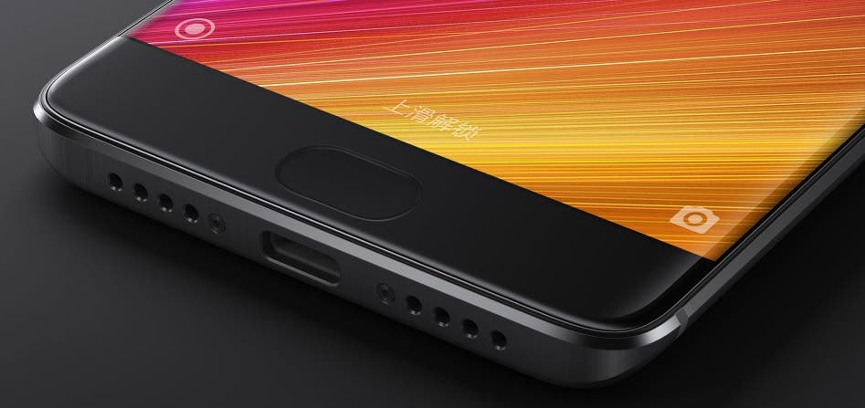 El USB tipo C es una de las novedades de lo último de Xiaomi.