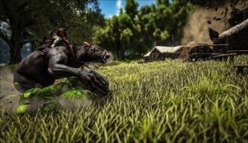 Así es el rendimiento de Ark: Survival Evolved en Xbox One 8