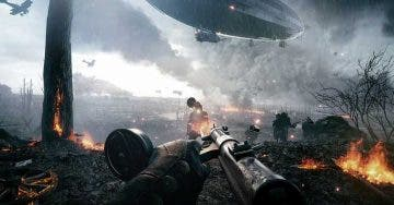 Battlefield 1 vs Verdun: sonido de las armas y animaciones 2