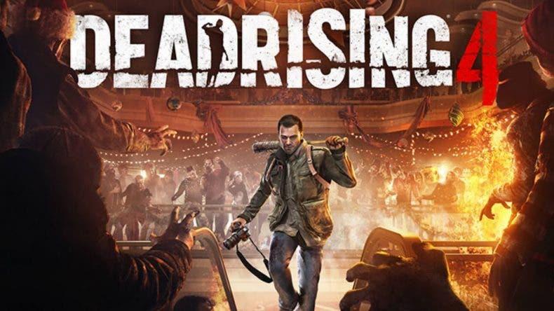 Dead Rising 4 no consigue llegar al millón de copias vendidas en todas las plataformas 1