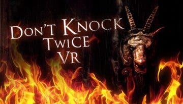 El juego de terror en VR Don't Knock Twice también llegará a Xbox One 14