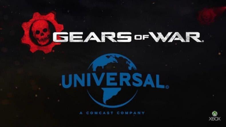 La película de Gears of War no se ambientará en el mismo universo que los videojuegos 1