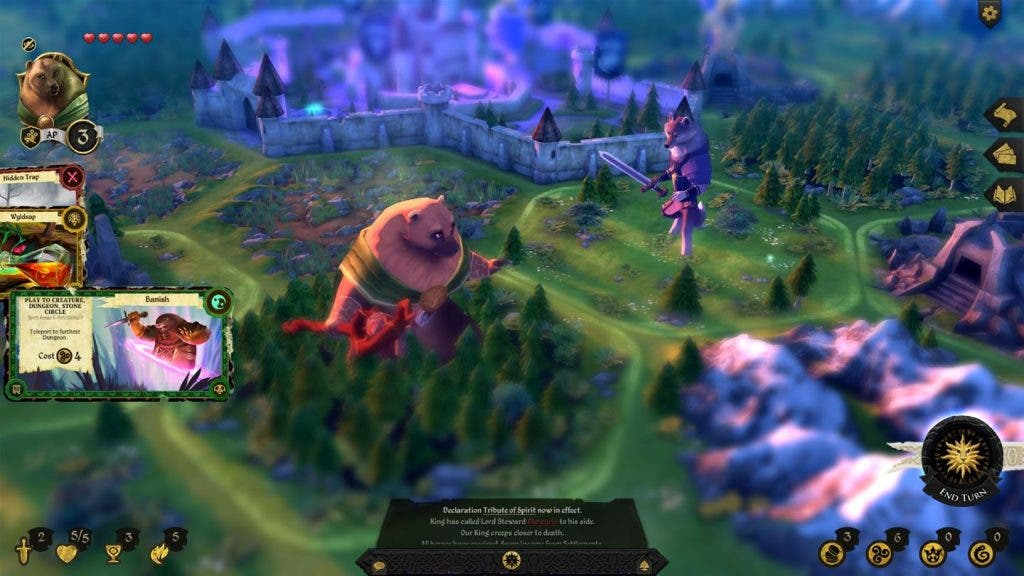 analisis armello conclusiones