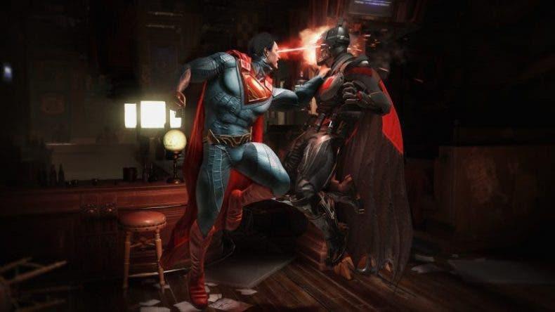 El creador de Mortal Kombat e Injustice anticipa un anuncio muy pronto 1