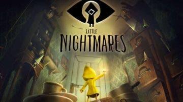 Little Nightmares celebra los 2 millones de juegos vendidos