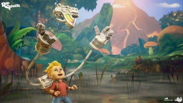 Lanzamientos de la semana en Xbox One (19-25 febrero) 4
