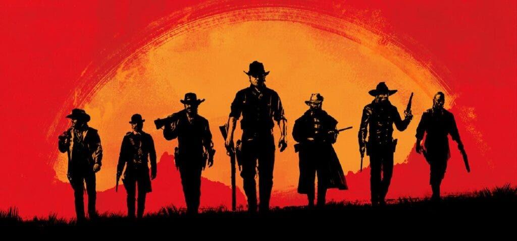 ¿Red Dead Redemption 2 con juego cruzado? Suenan tambores sobre esta posibilidad 2