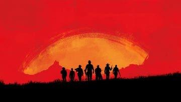 Sentirte como Thor es posible con un mod en Red Dead Redemption 2 para PC 12