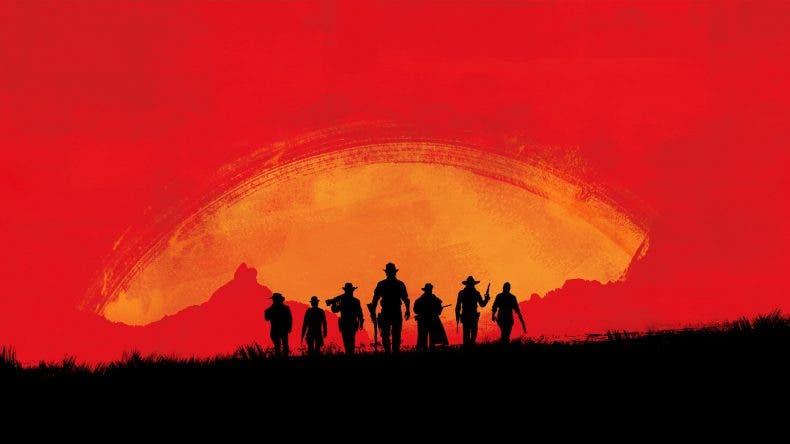 Sentirte como Thor es posible con un mod en Red Dead Redemption 2 para PC 1