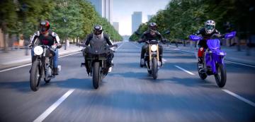 Añade nuevas motos a RIDE 2 con el sexto pack de motos gratuitas 1