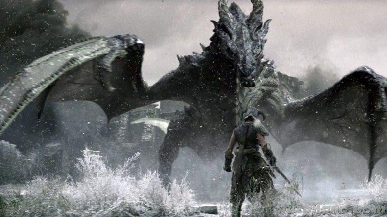 The Elder Scrolls 6 no se encuentra en desarrollo, según Bethesda 1