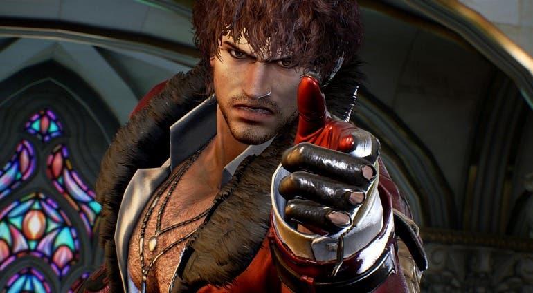 El jefe de Tekken insiste que el Juego cruzado entre Playstation y Xbox es algo que 'debería ocurrir' 1