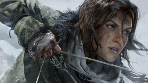 Shadow of the Tomb Raider muestra la evolución de Lara Croft 1