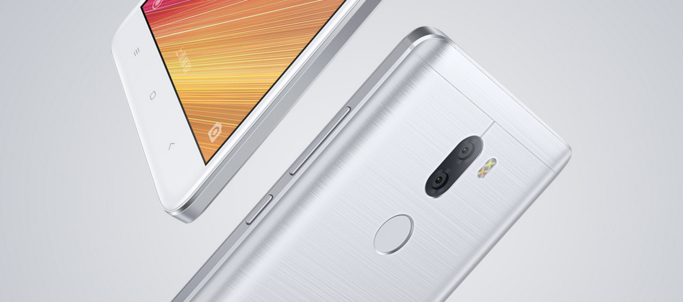 La cámara trasera dual es una de las principales ventajas de la versión Plus de Xiaomi Mi 5s.