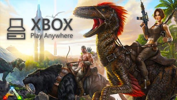 El mod Ragnarok también llegará ARK Survival Evolved en Xbox One 1