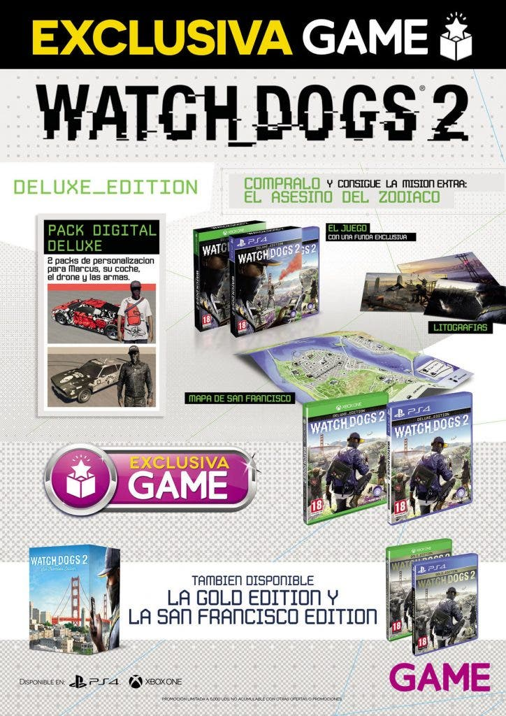 WD2 GAME