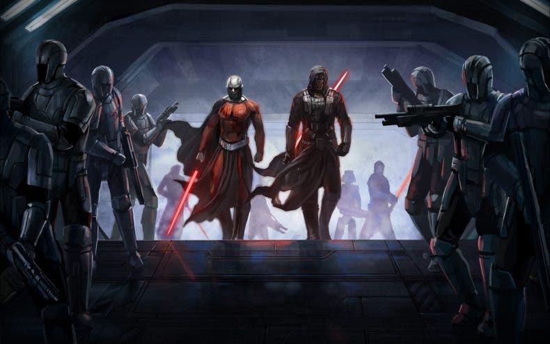 BioWare habla sobre la posibilidad de un nuevo juego de Star Wars 1