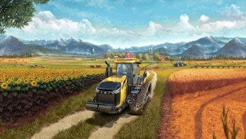Confirmada la fecha y contenidos de Farming Simulator 17 Platinum Edition 2