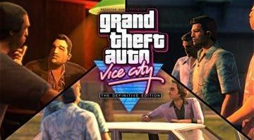 Podemos ver cómo sería GTA Vice City Remastered gracias a un usuario de Youtube 10
