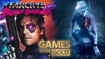 Murdered: Soul Suspect y Far Cry 3 Blood Dragon disponibles gratis vía Games with Gold 3
