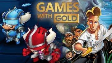 Super Dungeon Bros y Monkey Island: Special Edition gratis, vía Games With Gold 2