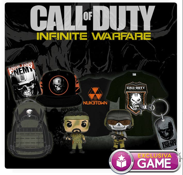 Call of Duty GAME