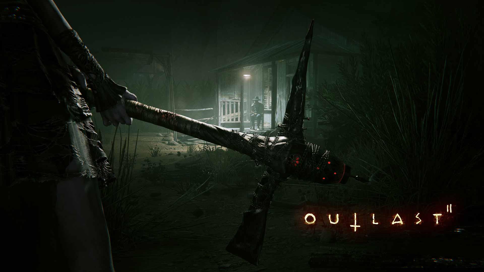 Análisis de Outlast 2 - Xbox One 1