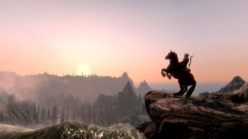 Bethesda mira al futuro y explica las remasterizaciones de Skyrim y Dishonored 2