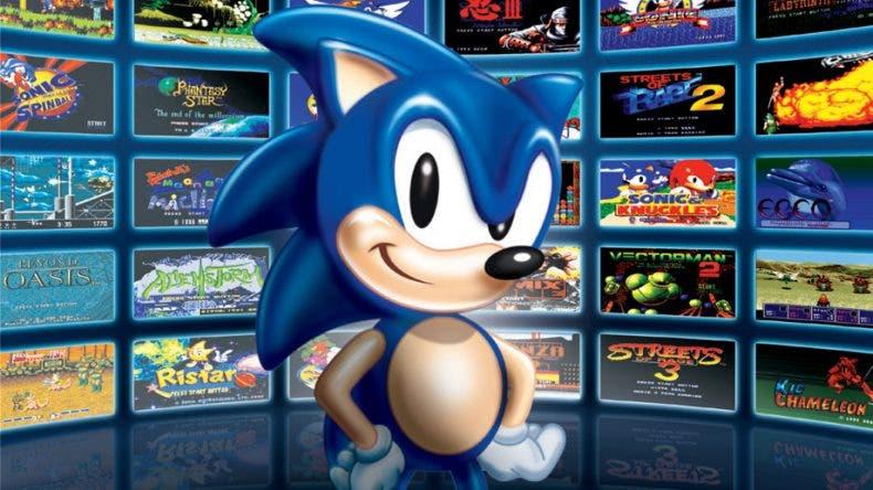 Sega pregunta a la comunidad por las licencias que podría recuperar 1