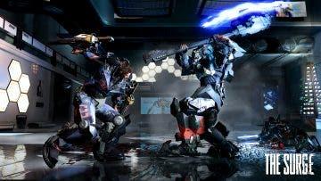 Análisis de The Surge - Xbox One 8