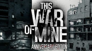 Ya disponible la actualización de This War of Mine: Anniversary Edition 3