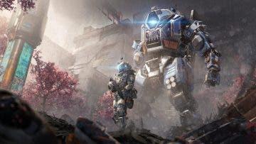 El éxito de Apex Legends hace revivir Titanfall 2 11