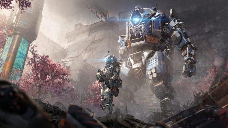 El éxito de Apex Legends hace revivir Titanfall 2 1