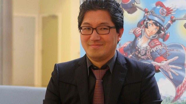Yuji Naka, cocreador de Sonic, está trabajando en un pequeño juego para móviles tras el fracaso de Balan Wonderworld 1