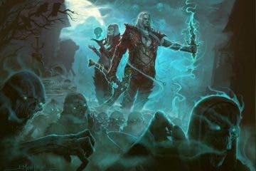 Ya sabemos cuando llegará la expansión del Nigromante a Diablo III 3