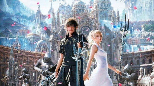 Las ventas de Final Fantasy XV son abrumadoras 1