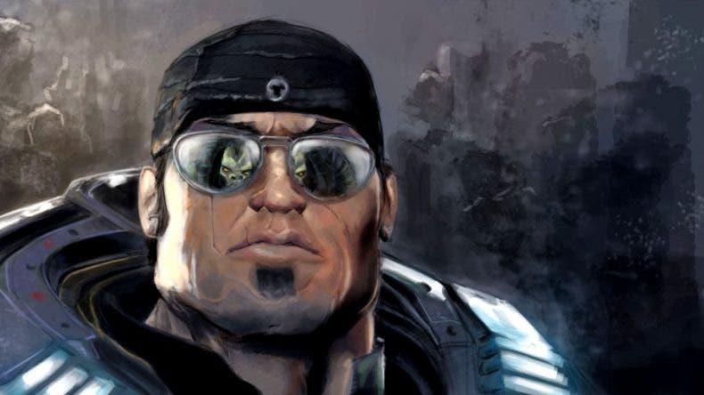 La magia de la retro en Xbox One X, comparativa de Gears of War 3 a 4K 1