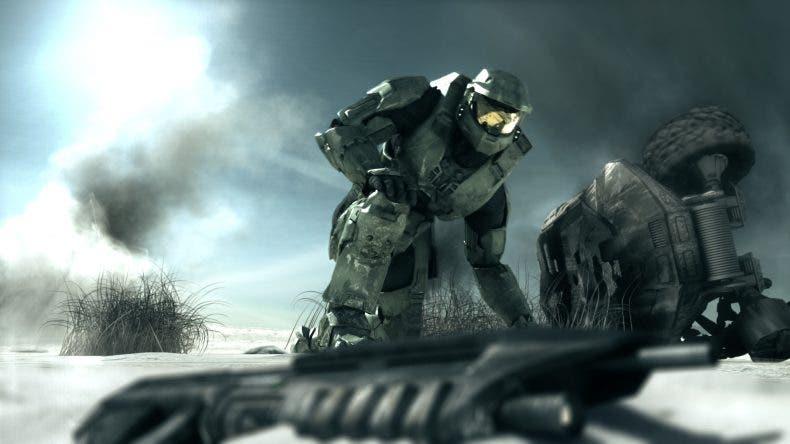 Parece que Halo 5 también se optimizará para aprovechar la potencia de Xbox One X 1