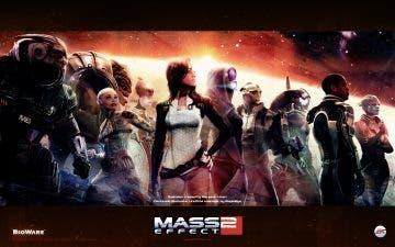 La trilogía completa de Mass Effect será retrocompatible para Xbox One 5