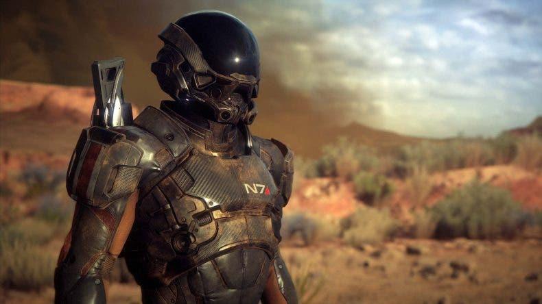 La saga Mass Effect no está abandonada por BioWare 1