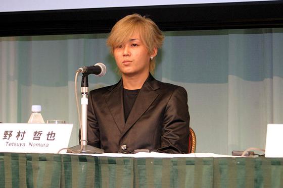 Tetsuya Nomura, director de Final Fantasy Versus XIII