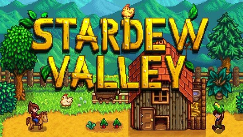 La beta del multijugador de Stardew Valley llegará en primavera 1