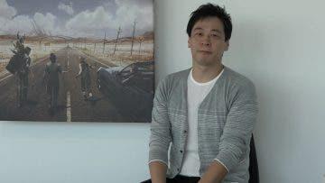 El director de Final Fantasy XV habla sobre su salida de Square Enix 10