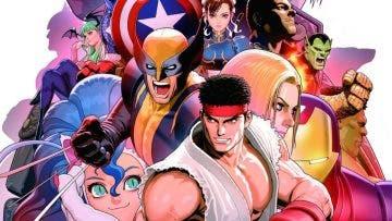 La saga Marvel vs Capcom ha vendido más de 7 millones de juegos 19