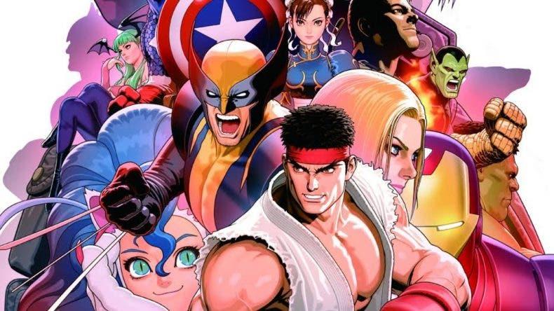 La saga Marvel vs Capcom ha vendido más de 7 millones de juegos 1