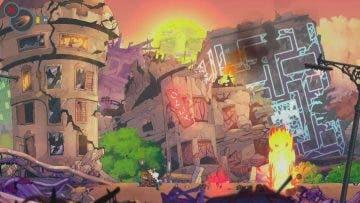 Rise & Shine, tráiler y fecha de lanzamiento del juego de SuperMegaTeam 12