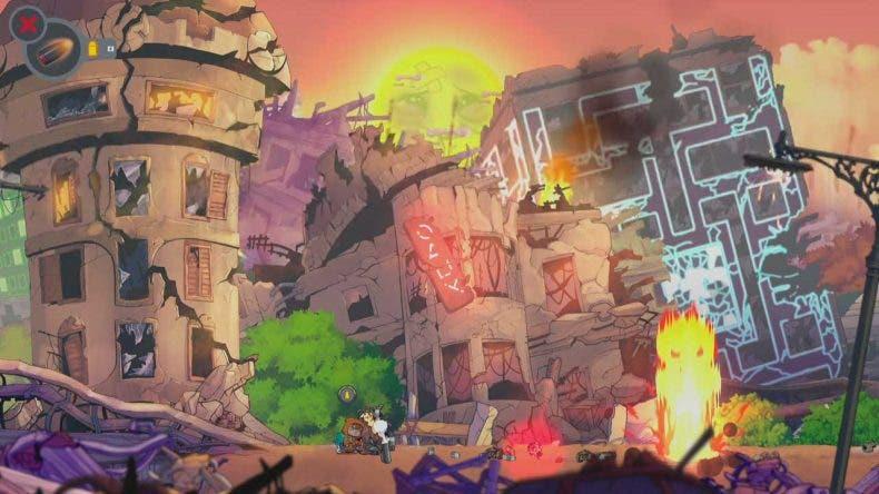 Rise & Shine, tráiler y fecha de lanzamiento del juego de SuperMegaTeam 1