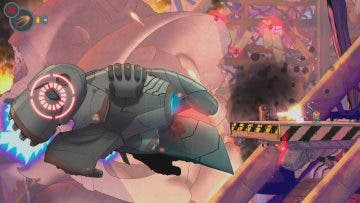 Rise & Shine ya se puede reservar en Xbox One y tenemos gameplay 11