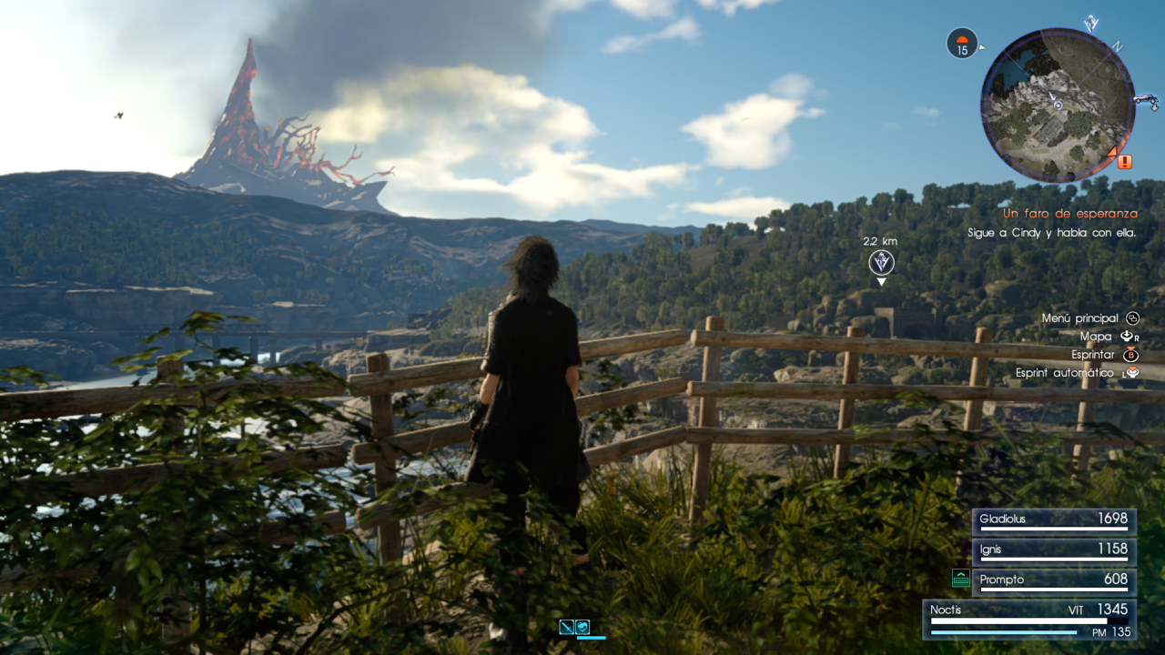 analisis-de-final-fantasy-xv