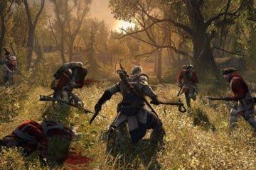 Ya puedes descargar gratis Assassin's Creed III para PC 19